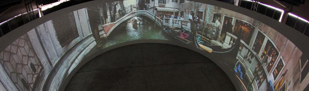 Enhancing Venice
