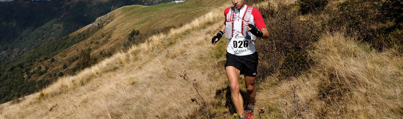 Marathon trail lago di Como