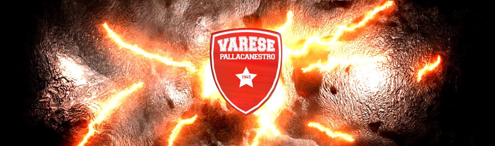 Videomapping Basket Varese