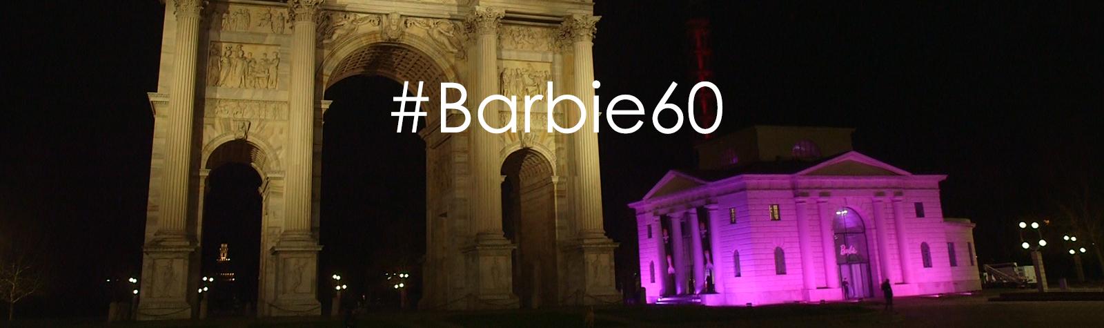 #Barbie60